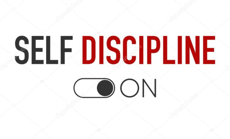 Photo of The new face of self-discipline – how to build the life of your dreams