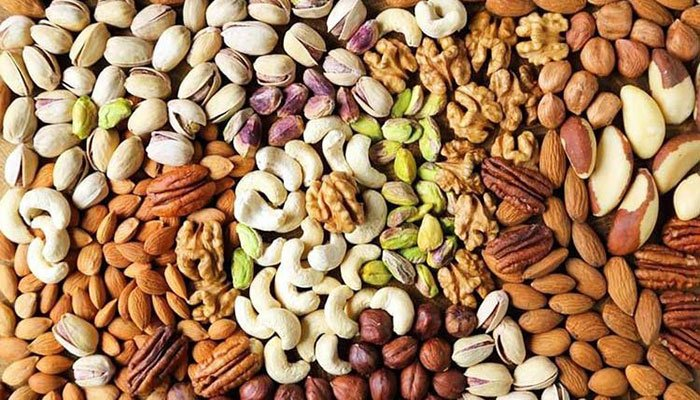Photo of The best nuts for a slim waist and a healthy heart