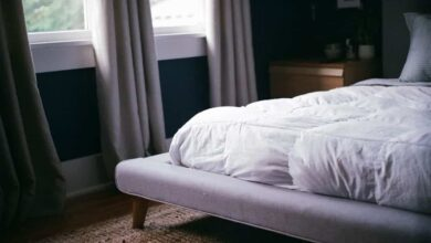 Photo of How to Choose the Right Mattress Size and Materials for a Quality Night's Sleep