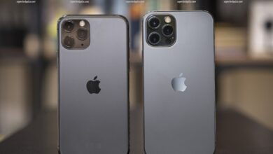 Photo of iPhone 12 and iPhone 12 Pro Released as some of the Best Phones of all time for 2021
