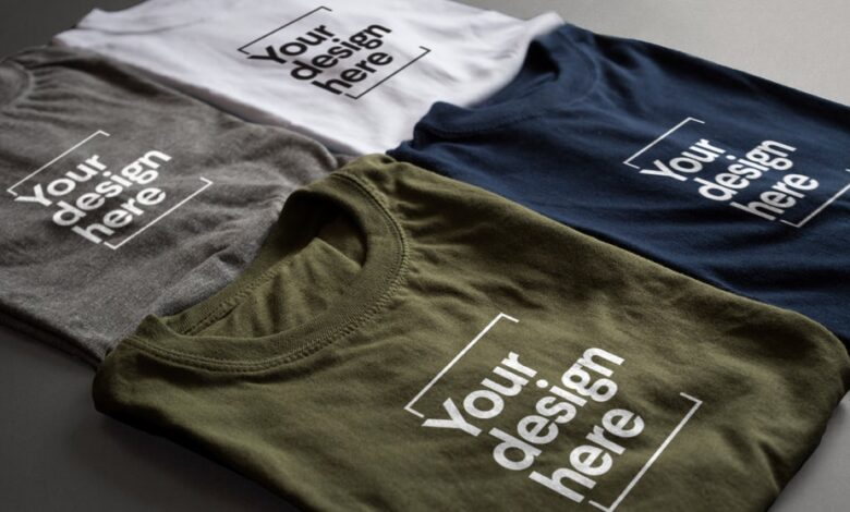 Photo of 10 Reasons Why Custom T-Shirts Are The New Vogue Thing!
